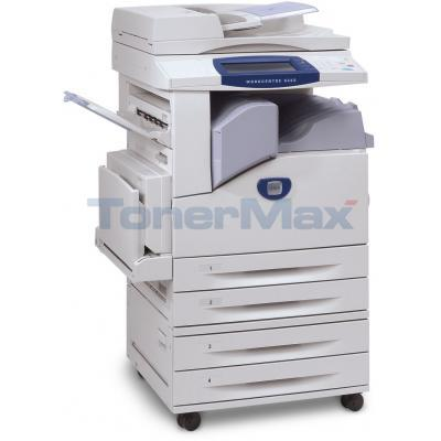 Xerox WorkCentre 5222